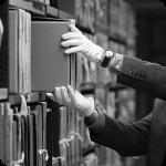 Как контролировать возврат оригиналов документов